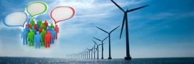 Sondage: les Français, les énergies renouvelables et le développement durable