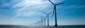 Energie éolienne: Apple dépose un brevet