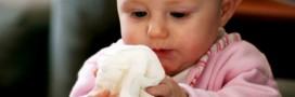 Désinfecter la maison contre la grippe