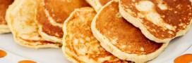 Mardi gras et chandeleur: et si vous passiez aux pancakes bio?