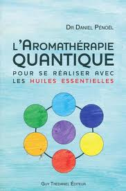 AROMATHERAPIE QUANTIQUE-LIVRE