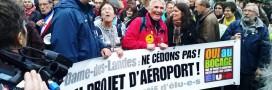 Notre-Dame-des-Landes: déjà trop d'aéroports en France (partie 1)