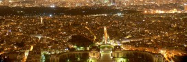 L'éclairage nocturne des bureaux et vitrines désormais interdit