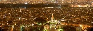 La lampe à led : un système économique pour l'éclairage public
