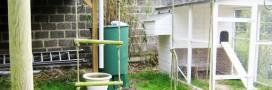 Récupération d'eau de pluie : choisir le volume de sa cuve