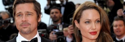Brad Pitt et Angelina Jolie : du rosé bio en Provence