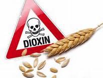 dioxine serviettes hygieniques