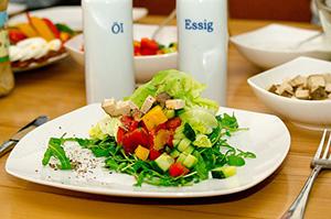 salade-tofu-vegetarien-vegan-alimentation
