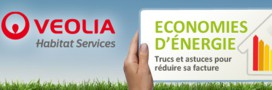 Chauffage : faites des conomies d&#039;nergie avec Veolia Habitat Services