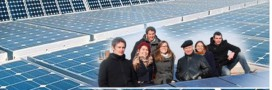 DualSun, le panneau solaire thermique ET photovoltaque