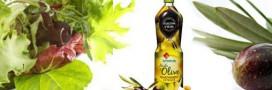 En quoi l'huile d'olive est bonne pour la santé