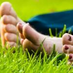 Trucs et astuces : chouchoutez vos pieds...