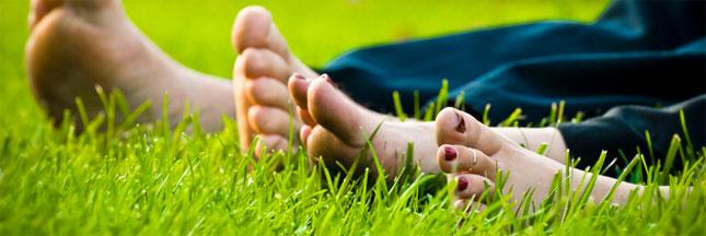 Trucs et astuces : chouchoutez vos pieds