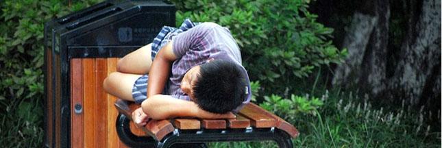 La sieste améliore nos capacités d'apprentissage