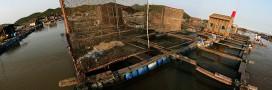Chine: nouvelles mesures contre la pollution industrielle