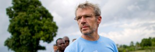 Lambert Wilson au secours de la fort d&#039;Hati