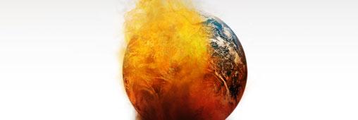 Climat - un record de 2,5 millions d'années vient de tomber