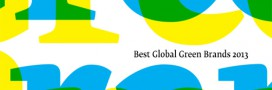 Palmarès - le top 50 des marques écologiques