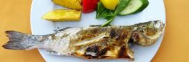 Alimentation: le prix du poisson bat des records