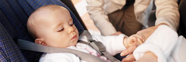 Guide d'achat : comment choisir un siège auto pour votre enfant ?