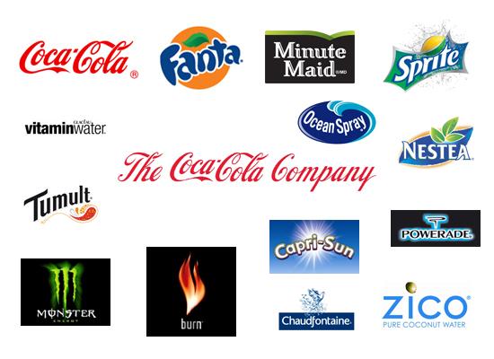 les 10 entreprises qui trustent les marques alimentaires