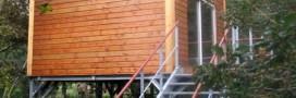 L'Indépendante: une maison écologique et low-cost, c'est possible!