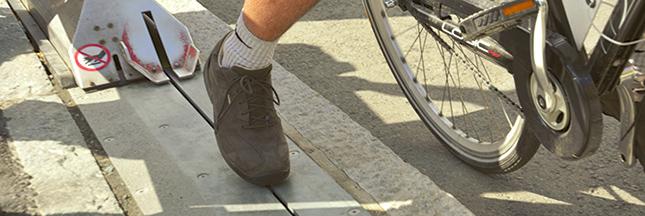 Cyclocable, le télé-vélo : une nouvelle façon de remonter la pente !