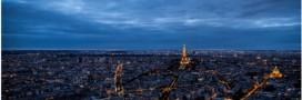 Une visite accélérée de Paris