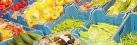 La Belgique interdit le gaspillage alimentaire dans les supermarchés