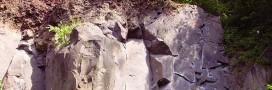 Le CO2 injecté dans du basalte en profondeur?