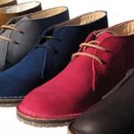 Les marques de chaussures écologiques...