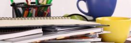 Guide d'achat papeterie et fournitures scolaires : achetez sain !