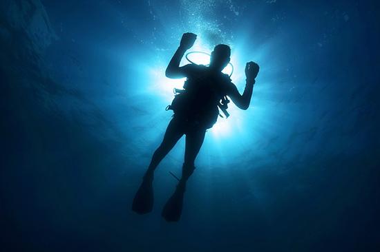 15 écogestes à la plage et à la mer Plongee-sous-marine