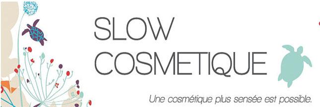 Slow cosmétique ? Quelles sont les plus belles marques ?