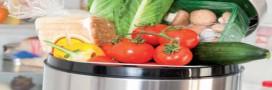 Aux Etats-Unis, les aliments sur le podium des ordures