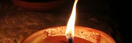Ces substances que nous cachent… les bougies parfumées et l'encens