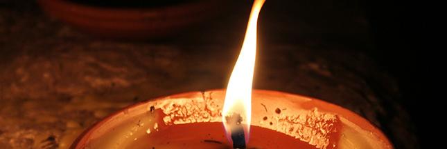 Ces substances que nous cachent... les bougies parfumées et l'encens