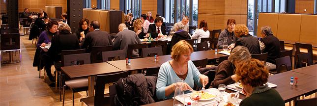 La restauration collective a son label bio Ecocert