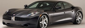 Test: la Fisker Karma, voiture électrique hors norme