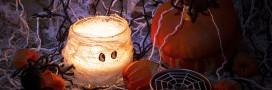 Halloween: une décoration moins polluante!