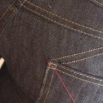 1083, les jeans 'born in France'