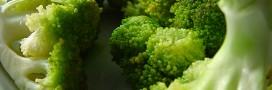 Brocoli: offrez-vous un bouquet vitaminé
