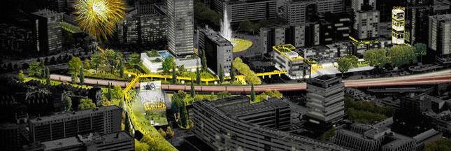 Urbanisme crowd-funded : quand les habitants financent les infrastructures de leur ville