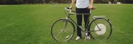 FlyKly: vers le vélo électrique en quelques minutes