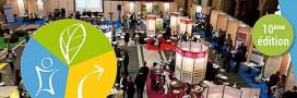JADDE, le salon pour comprendre le Développement Durable en Entreprises