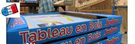 Des jouets traditionnels et écolo made in France