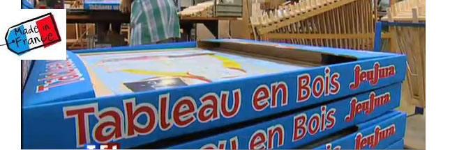 Des jouets traditionnels et écolo made in France ~ Jouet En Bois Made In France