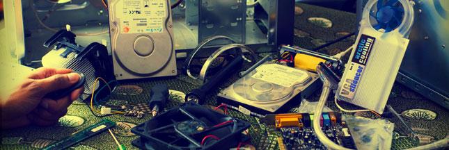 Restart Project : apprendre à réparer ses appareils électroniques