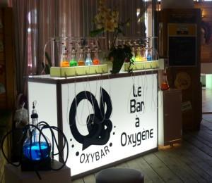 Oxybar bar à oxygène