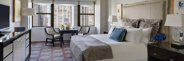 Des hôtels écolo à New York